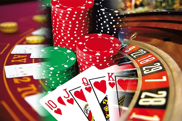 Bermain Blackjack Di Oriental Casino