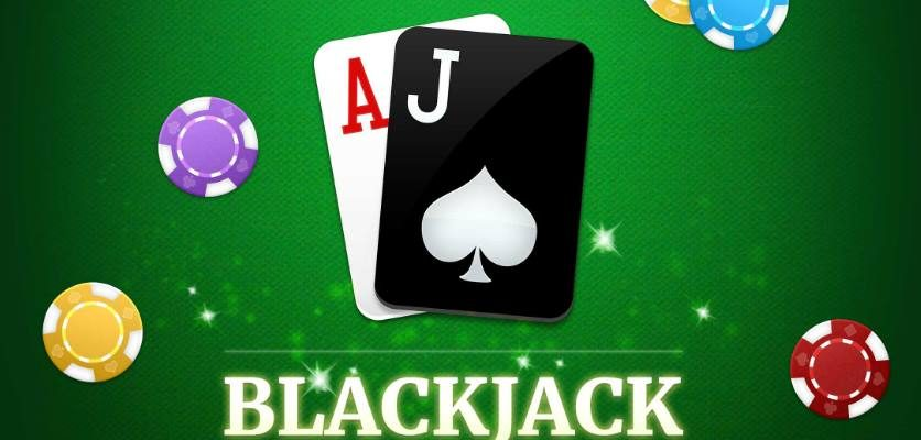 Keunggulam Game Judi Blackjack
