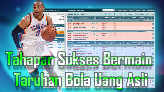 Pengertian Bursa Betting Bola jenis 1X2
